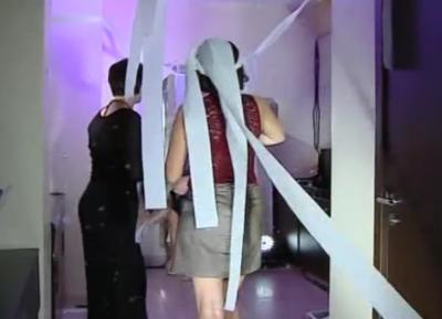 В туалете Петербурга австралийские актёры показали оперу