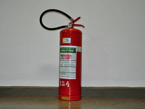 ГОСТ по пожарной безопасности планируют ввести в России