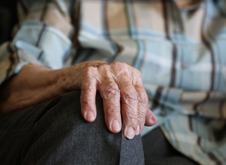 Исследователи выяснили, как появляется болезнь Альцгеймера