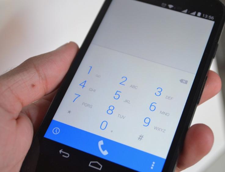 В России хотят упростить процедуру поиска пропавших детей по телефону