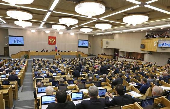 Комитет Госдумы по труду рассмотрит законопроект о повышении пенсионного возраста