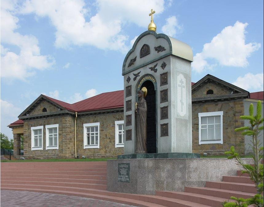 Кемеровчан приглашают на авторскую экскурсию «Дом, в котором живёт музей»