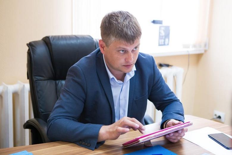 И.о. главы Кемеровского района назначили Алексея Фомина