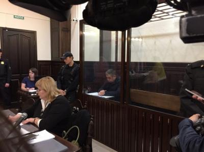 СК: обвиняемый по делу «Зимней вишни» экс-глава МЧС Кузбасса пытался уничтожить доказательства