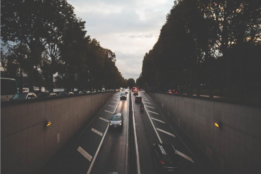 К 2031 году в России протяжённость федеральных трасс увеличится на треть