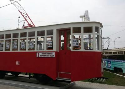 В отношении «Кемеровской электротранспортной компании» прекратили конкурсное производство
