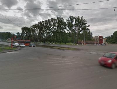 В Кемерове увеличат пропускную способность перекрёстка Терешковой – Шахтёров