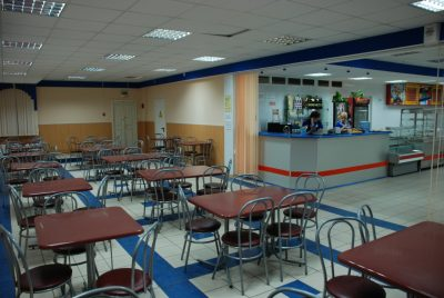 Пищеблок в пансионате Кемерова временно закрыли из-за нарушения санитарных норм