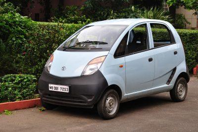 Самый дешёвый в мире автомобиль перестанут выпускать из-за низкого спроса