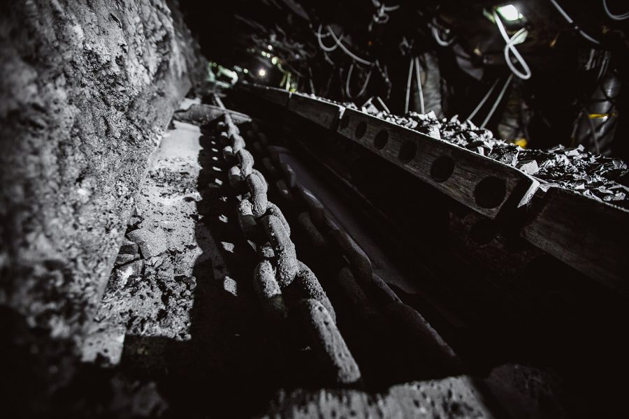 Ростехнадзор выявил на кузбасской шахте 131 нарушение норм промбезопасности