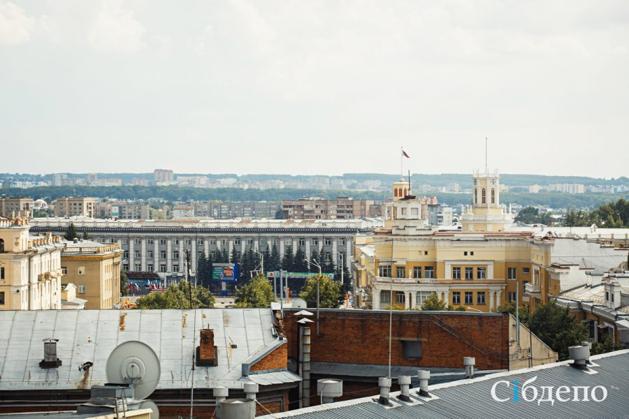 «Открытый муниципалитет»: чиновники пообщаются с кемеровчанами в разных районах города