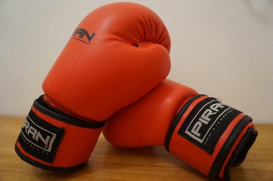 Набульваре Строителей вКемерове отметят Международный день бокса