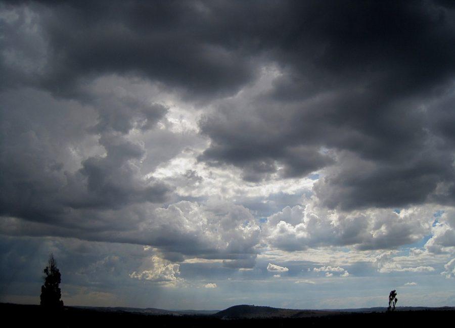 Исследователи выяснили, чем опасна пасмурная погода