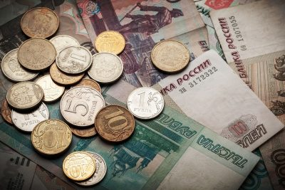В России за год число «чёрных кредиторов» выросло вдвое