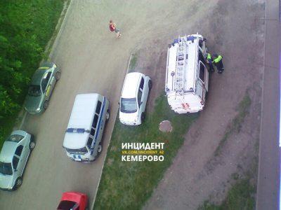 В кемеровском общежитии обнаружили тело мужчины