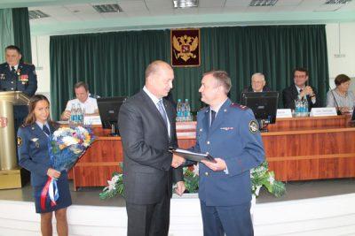 Замначальника кузбасского ГУФСИН России ушёл в отставку