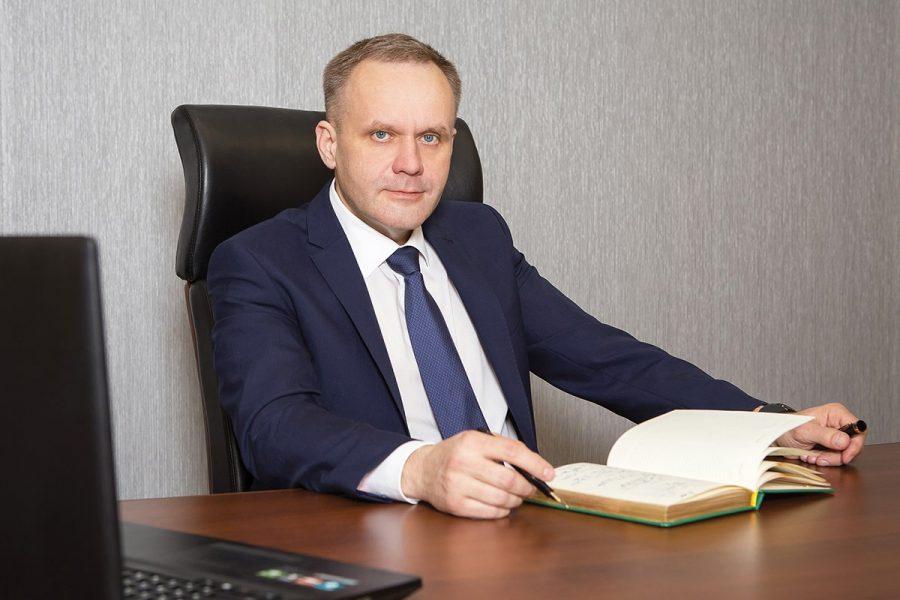 В Кузбассе назначен и.о. заместителя губернатора по строительству