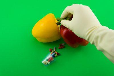 Почти 80% россиян опасаются продуктов с ГМО