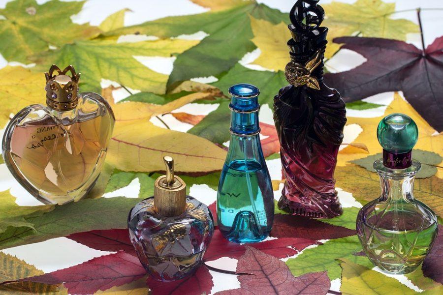 Минздрав поддержал идею введения акцизов на парфюмерию и косметику
