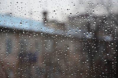 За день в Кемерове выпала половина месячной нормы осадков