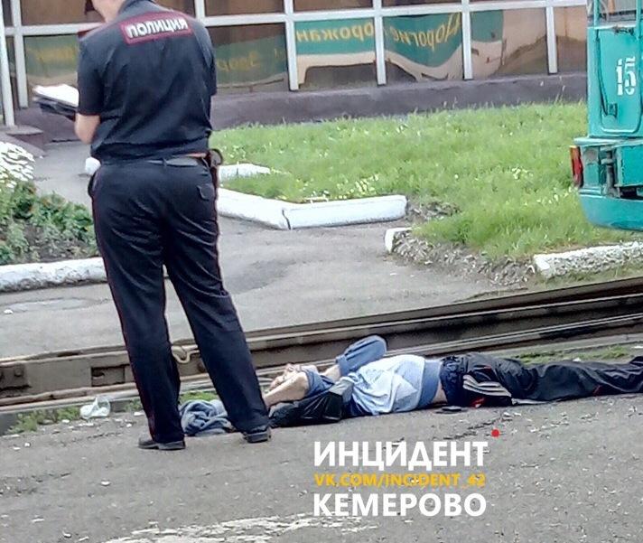 В КЭТК прокомментировали смерть кемеровчанина на КЭМЗ