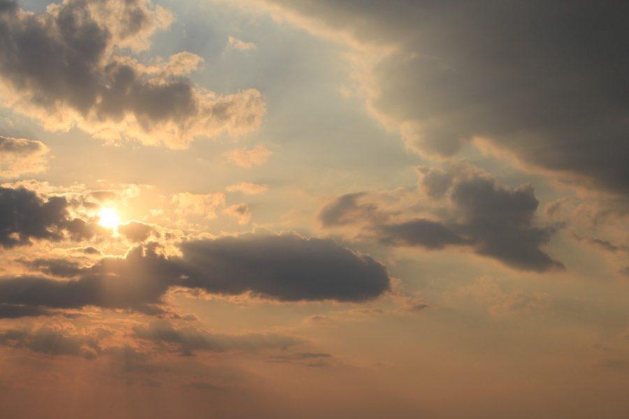 До +32°С: какая погода ждёт кузбассовцев в начале недели