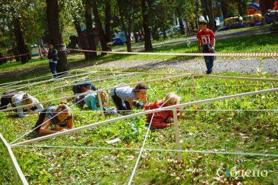 В Кемерове пройдёт второй областной благотворительный чемпионат «Игры героев»