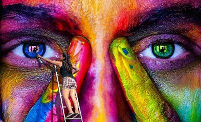 В Новокузнецке во время «Недели уличного искусства» появится галерея граффити