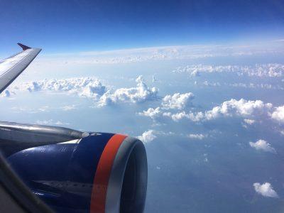 Авиарейсы через Москву могут стать дороже из-за роста НДС