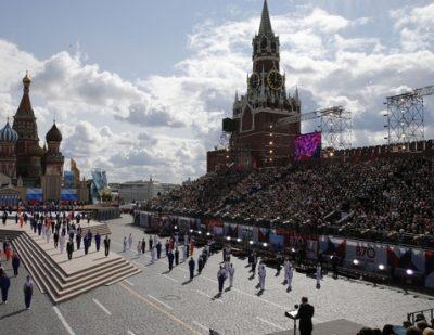В России появится аналог паспорта болельщика для всех массовых мероприятий