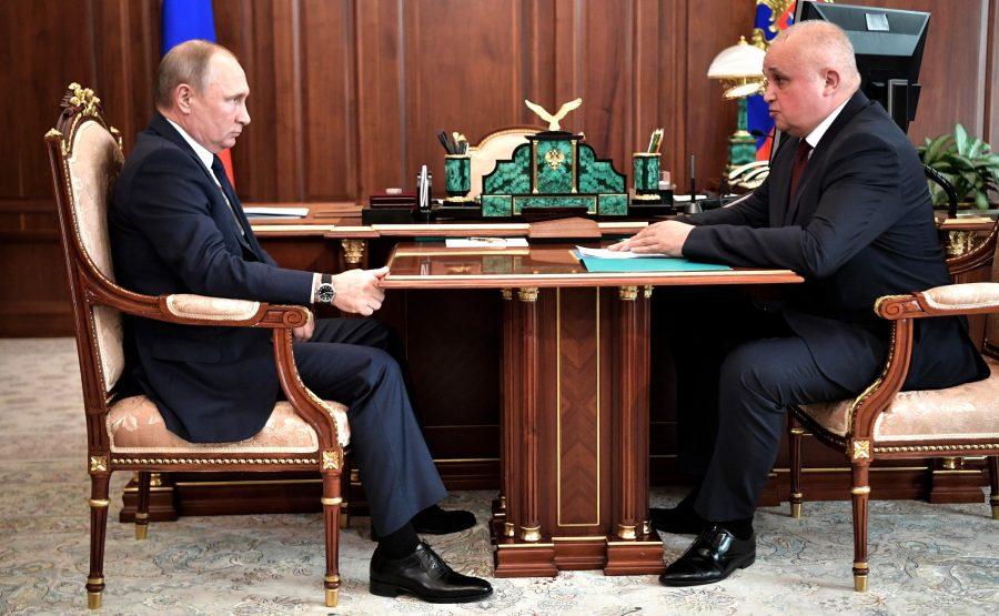 Путин: Закон отехнических регламентах могут дополнить нормы обусиленном контроле