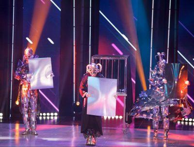 ТВ-3 представляет уникальные таланты самой закрытой индустрии развлечений в шоу иллюзионов «Всё, кроме обычного»