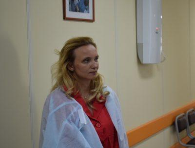 И.о. замгубернатора Кузбасса по вопросам здравоохранения стала Елена Малышева