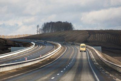 СМИ: самую дорогую трассу в России планируют построить в Краснодарском крае