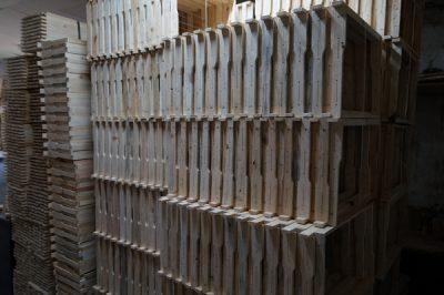В Кузбассе осуждённые начали изготавливать товары для пчеловодов