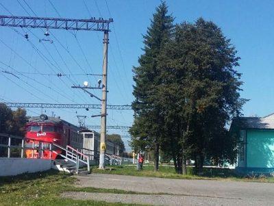 Из-за ремонтных работ изменится расписание пригородных поездов