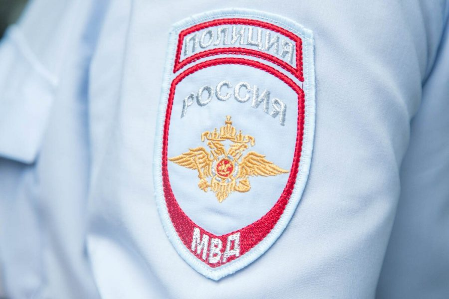 Житель Прокопьевска обокрал ювелирный магазин на сумму 130 тысяч рублей