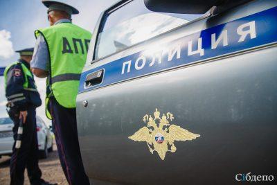 В Кузбассе полицейские показали автолюбителям «шокирующее» видео с мест ДТП