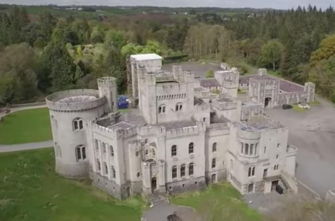 Замок из«Игры престолов» реализуют подешевке