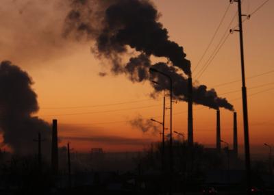По итогам полугодия Новокузнецк попал в топ-5 городов РФ с высоким уровнем загрязнения воздуха