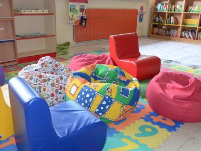 В Кузбассе помещения детсада временно закрыли из-за деформированных стен