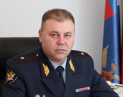 Начальника кузбасского ГУФСИН будут судить за получение взятки на сумму 10 млн рублей