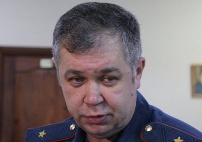 Обвиняемого по делу «Зимней вишни» экс-главу ГУ МЧС Кузбасса выписали из больницы