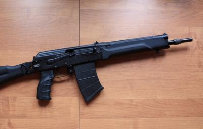В Новокузнецке обнаружили тело мужчины с огнестрельным ранением головы