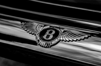 В первом полугодии в России резко выросли продажи автомобилей Bentley