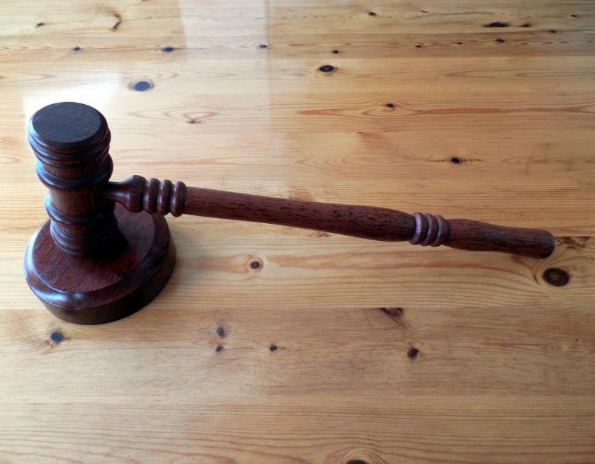 В Новокузнецке экс-сотрудника ГИБДД оштрафовали на 600 тысяч рублей за взятку