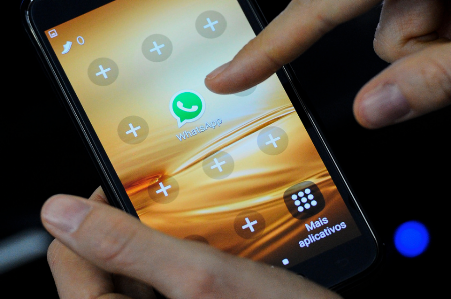 WhatsApp отказывается отбезопасных переписок пользователей