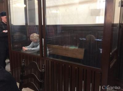 Дело «Зимней вишни»: экс-главу Госстройнадзора Кузбасса оставили под стражей до ноября