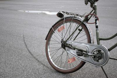 В России планируют ввести новые дорожные знаки для велосипедистов