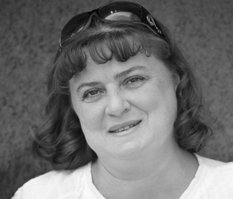 Артистка  Анна Соколова скончалась  вовремя репетиции спектакля